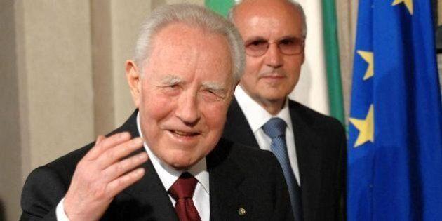 Ciampi ricoverato all'Ospedale di Bolzano: il Presidente emerito sotto accertamenti, forse per un'embolia...