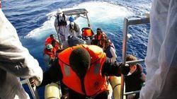 Sbarchi aumentati dell'800%. Ma il bilancio di Frontex rimane