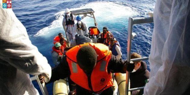 Immigrazione, Frontex: sbarchi aumentati dell'800%. Ma il budget rimane invariato