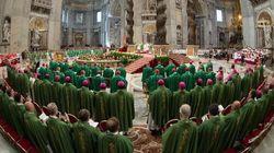 Sinodo dei vescovi 2014: il primo giorno mantiene la promessa di un dibattito