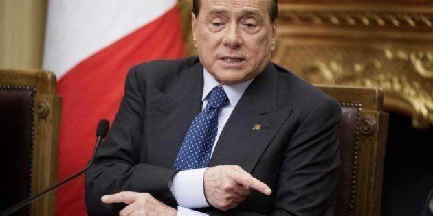 Silvio Berlusconi mette le riforme a riparo dai processi Ruby e Tarantini. Il patto con Matteo Renzi