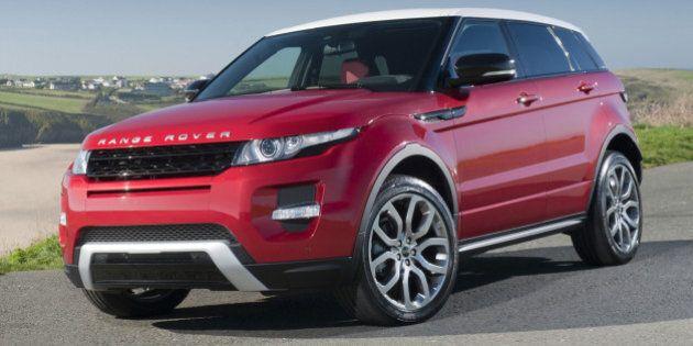 Guidare una Range a 11 anni? Ci pensa Land Rover. Corsi 'Start Off-Road' per giovanissimi con istruttore...
