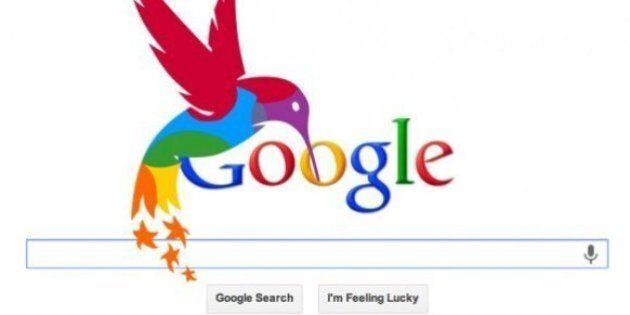 Google cambia algoritmo: PageRank lascia il posto a Hummingbird, il colibrì che dà risposte più congrue