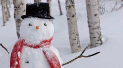 Milano aspetta la neve a partire dalla mezzanotte. Allerta meteo dal nord al