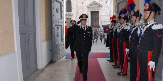 Carabinieri: con la nomina di Tullio Del Sette, Renzi spera di tagliare le forze di polizia. Ma senza...