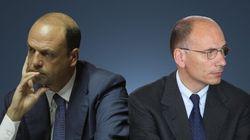 Cdm, scontro tra ministri Pd e