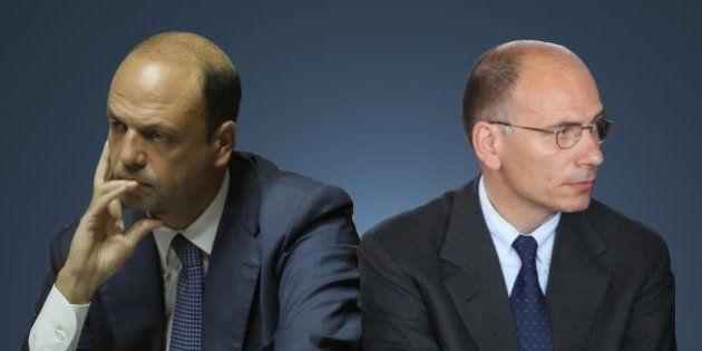 Governo Letta: scontro in cdm tra ministri Pd e Pdl. Salta il decreto, sull'Iva tutto