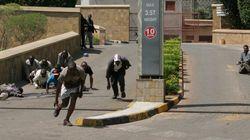 Attacco al Westgate Mall di Nairobi. Su Cnn le immagini riprese dalle telecamere di sorveglianza