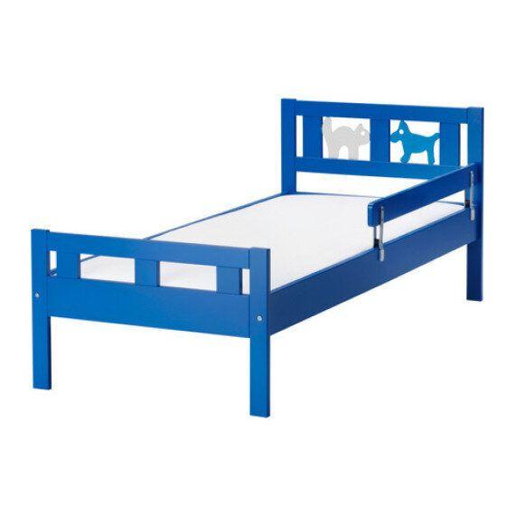 Ikea. Due letti ritirati dal mercato