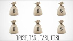 Confusi da Trise, Tari e Tasi? Questo video fa per