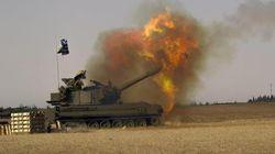 L'aviazione israeliana colpisce un orfanotrofio a nord di Gaza: uccise tre