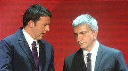 Vendola dà la colpa a Renzi per la frattura dentro Sel: