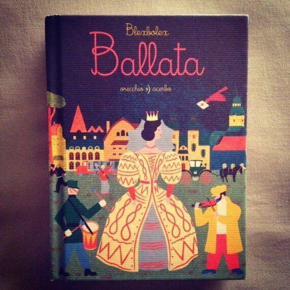Bologna Children's Book Fair: a spasso tra gli