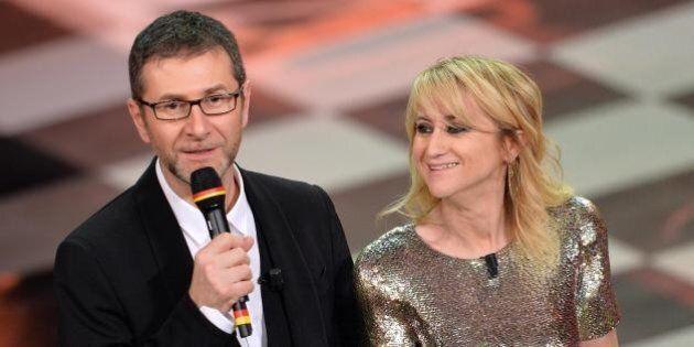Festival di Sanremo 2014 la finale: la diretta di Massimo Bernardini