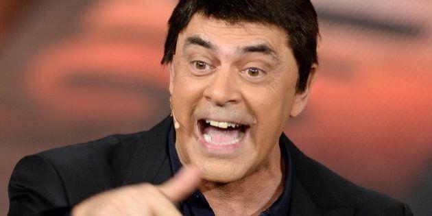 Sanremo 2014 la finale: la quinta serata in diretta. Maurizio Crozza battezza il governo Renzi: