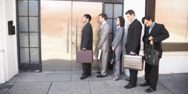 Disoccupazione record, a fine anno 3 milioni e mezzo senza lavoro. Le stime della