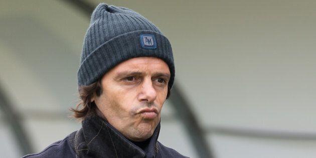 Vincenzo Cosco abbandona il calcio per combattere il cancro: la malattia si ripresenta dopo 18 anni