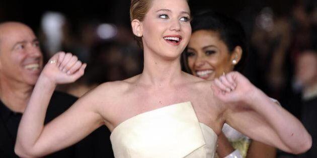 Hunger Games incassi da record. La ragazza di fuoco sbanca botteghino con 4,3 mln