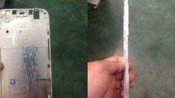 iPhone rumors, prime foto dello smartphone che verrà