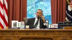 Obama-Rouhani: una telefonata storica