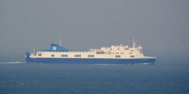 Norman Atlantic, traghetto in fiamme Igoumenitsa-Ancona. C'è una vittima: si tratta di un passeggero...