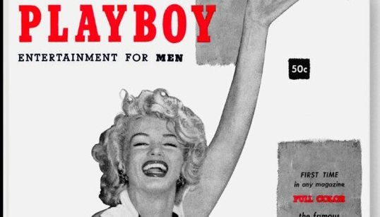 Playboy vintage: la storia dell'impero