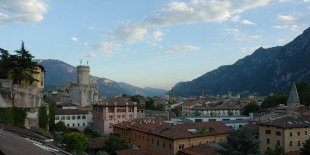 Qualità della vita: Trento e provincia al primo posto. Seguono Bolzano e Mantova. Male il Sud