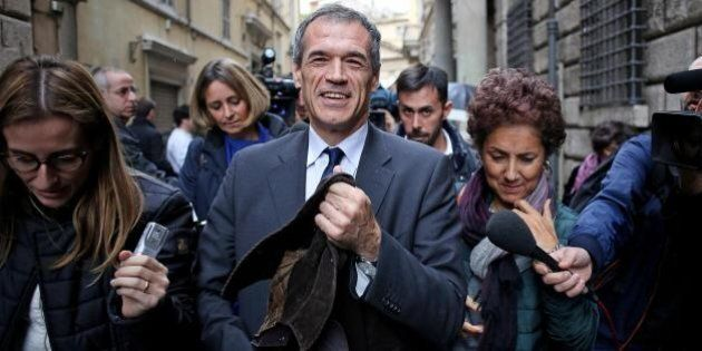 Carlo Cottarelli, per convincere Matteo Renzi e Pier Carlo Padoan subito la spending review