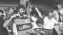 Omaggio a Socrates, rivoluzionario e intellettuale che aiutò il Brasile a farsi