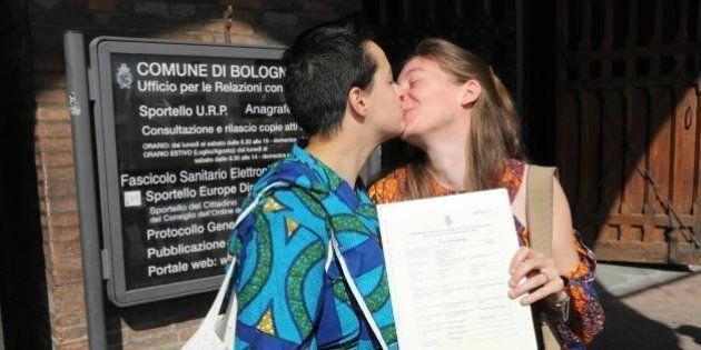 Nozze gay, Maria Grazia Sangalli della Rete Lenford: