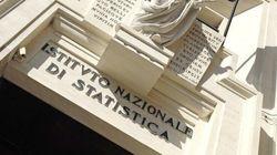 Istat, ogni italiano