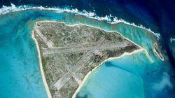 Atterraggio di emergenza Hawaii... e l'isola sembra Lost
