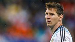 Germania Argentina: solo Messi può ribaltare gli