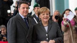 Le preoccupazioni di Renzi sui conti