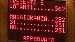 Fiducia al governo Renzi, i numeri al Senato...