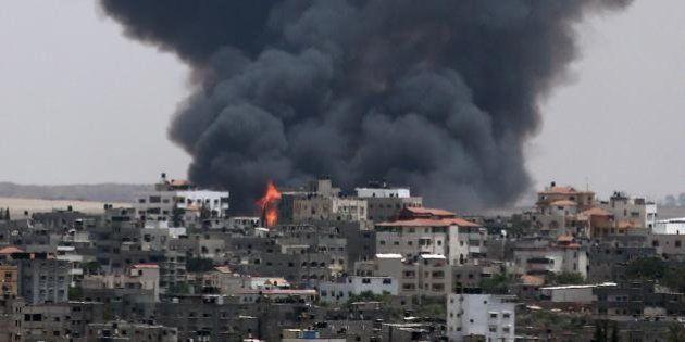 Israele Gaza: il governo italiano sollecita l'Europa.