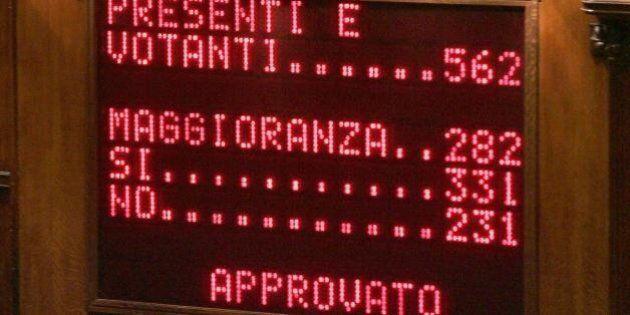 Matteo Renzi governo: per la fiducia al Senato dovrebbe disporre di almeno 176 voti. La maggioranza assoluta...