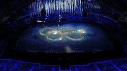 Sochi chiude e ironizza sul flop del quinto cerchio
