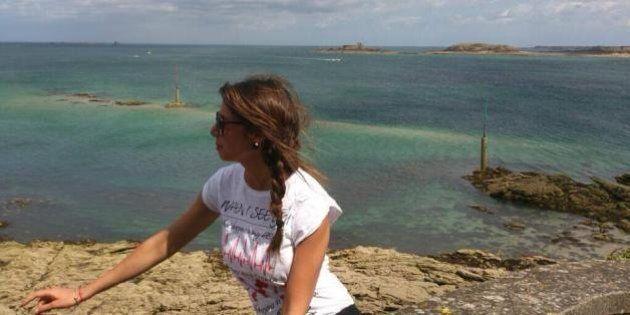 Gaia Molinari, piacentina uccisa in Brasile. Arrestata l'amica brasiliana Miriam