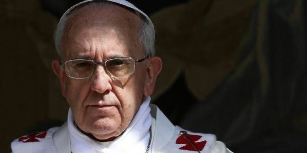 Papa Francesco intervistato da Eugenio Scalfari su Repubblica: