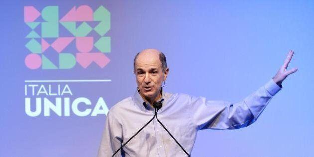 Corrado Passera: presenta