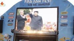 L'altra finale è... Corea del Nord - Portogallo