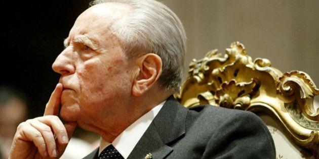 Carlo Azeglio Ciampi, operato per appendicite senza complicazioni l'ex presidente della