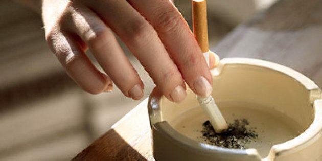 Vuoi smettere di fumare? Quando avrai finito di leggere questo articolo sarai pronto a rinunciare al...