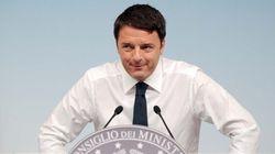 Il picco di voti il Pd di Renzi lo raggiunge tra le piccole e medie