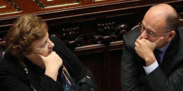 Caso Ligresti, Anna Maria Cancellieri: