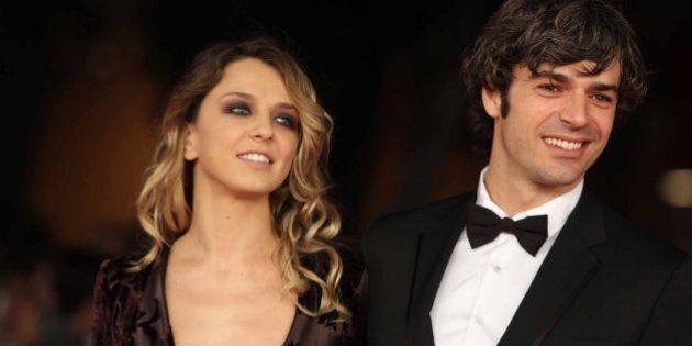 Luca Argentero e Myriam Catania nella moda: la coppia lancia