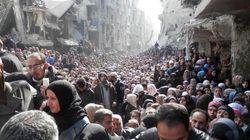Aggiornamento sulla Siria e sulla possibilità di un intervento
