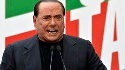 Berlusconi in vivavoce ai militanti del Pdl: