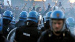 L'allarme dell'intelligence sulla manifestazione di Roma: livello di pericolo 8 su